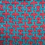 scarf patterns Chain