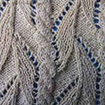cable stitch knitting instructions Liana