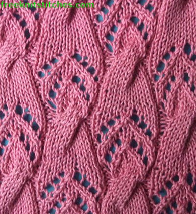 Basic Knitting Stitch images