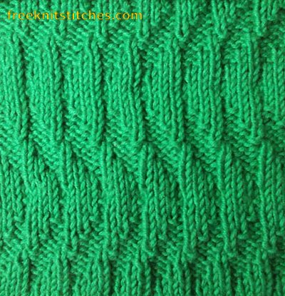 plain and purl knitting Protectors