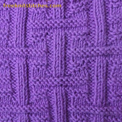 How To Understand A Knitting Pattern : HOW TO READ A KNITTING PATTERN   KNITTING PATTERN
