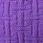 knitting plain and purl Citadel