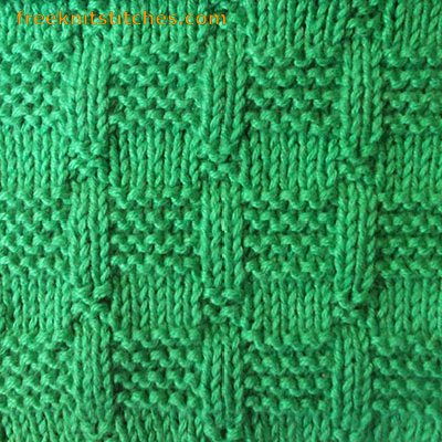 Knit And Purl Patterns Rostral Column