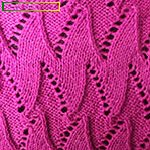 decorative knitting stitches Gear