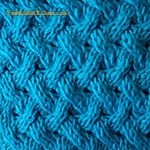 knitting for beginners Shingles