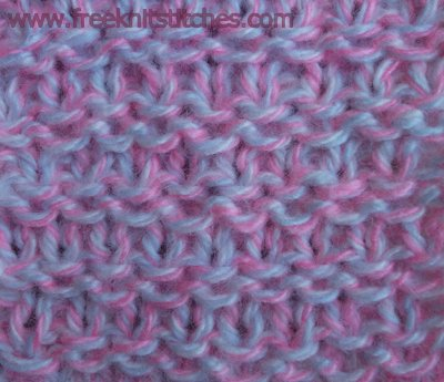 how to do knitting stitches Strokes